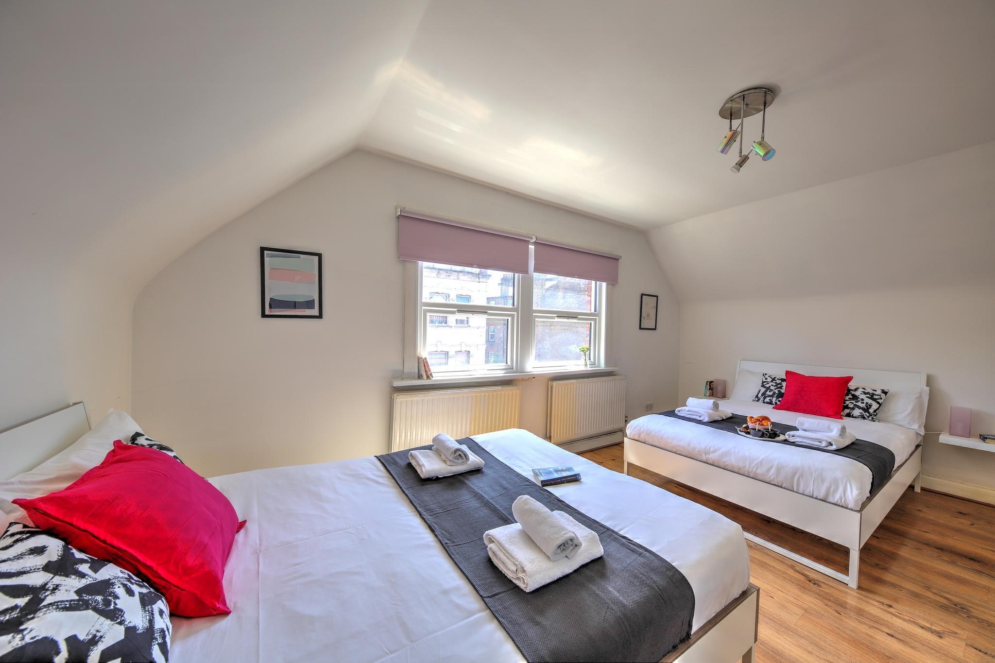 1 Bedroom Apt in London#30.1B