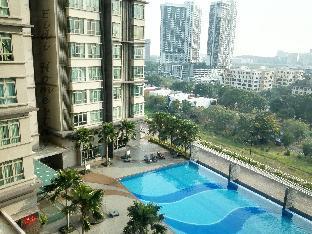 Cyberjaya Pool View Family Suite Near Putrajaya