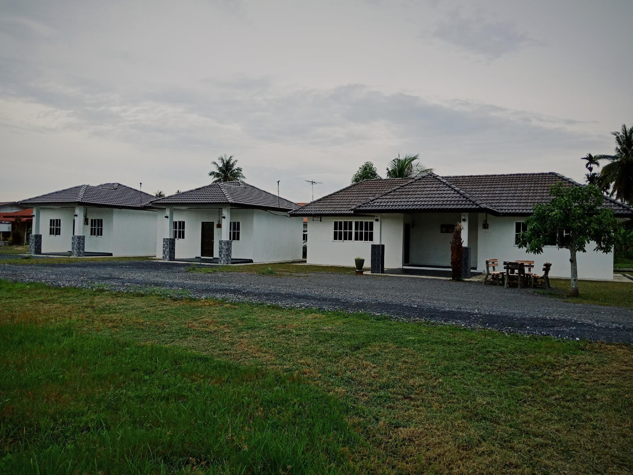 BANAT Homestay And Roomstay Arau