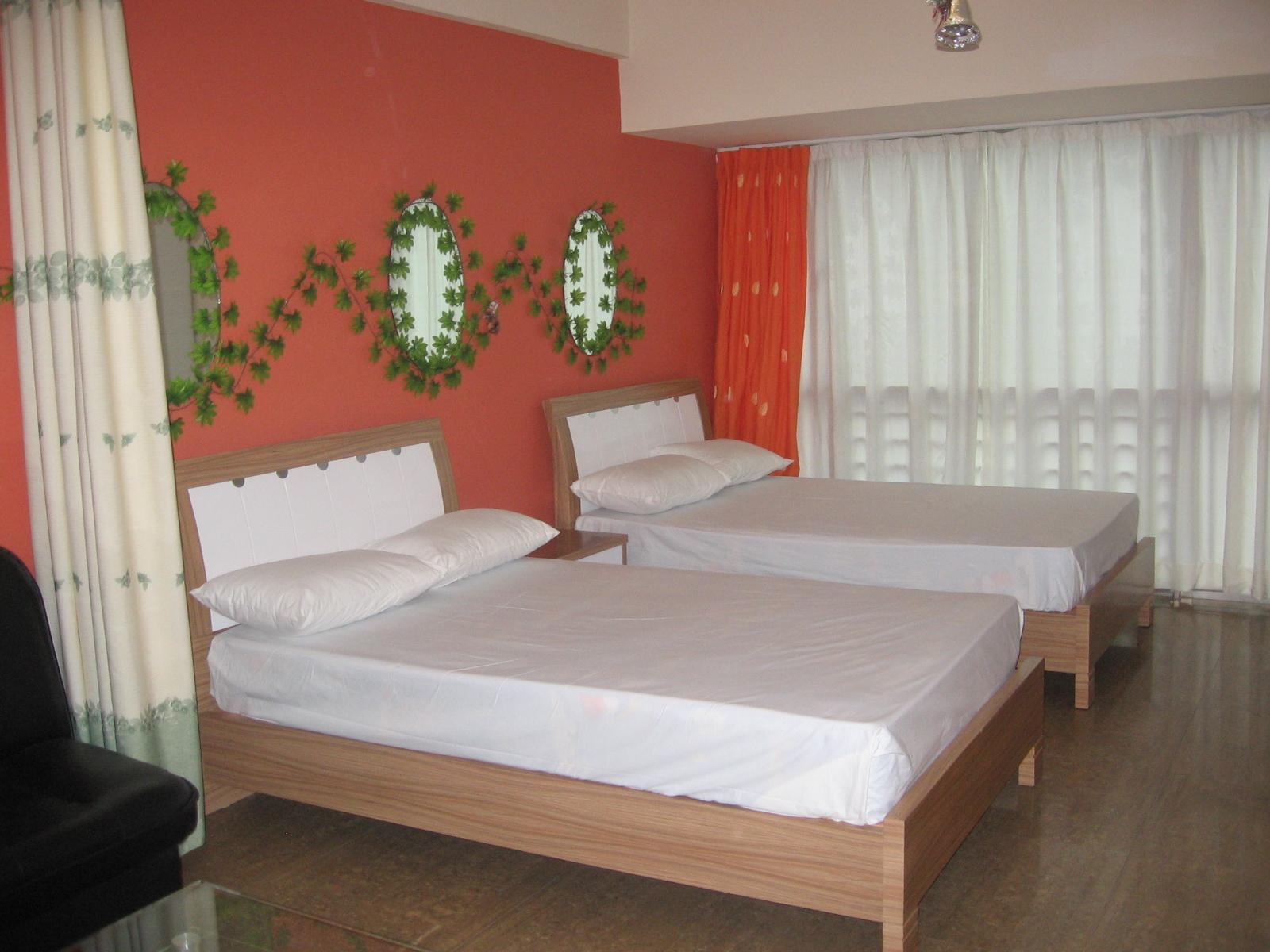 Discount Double bed room