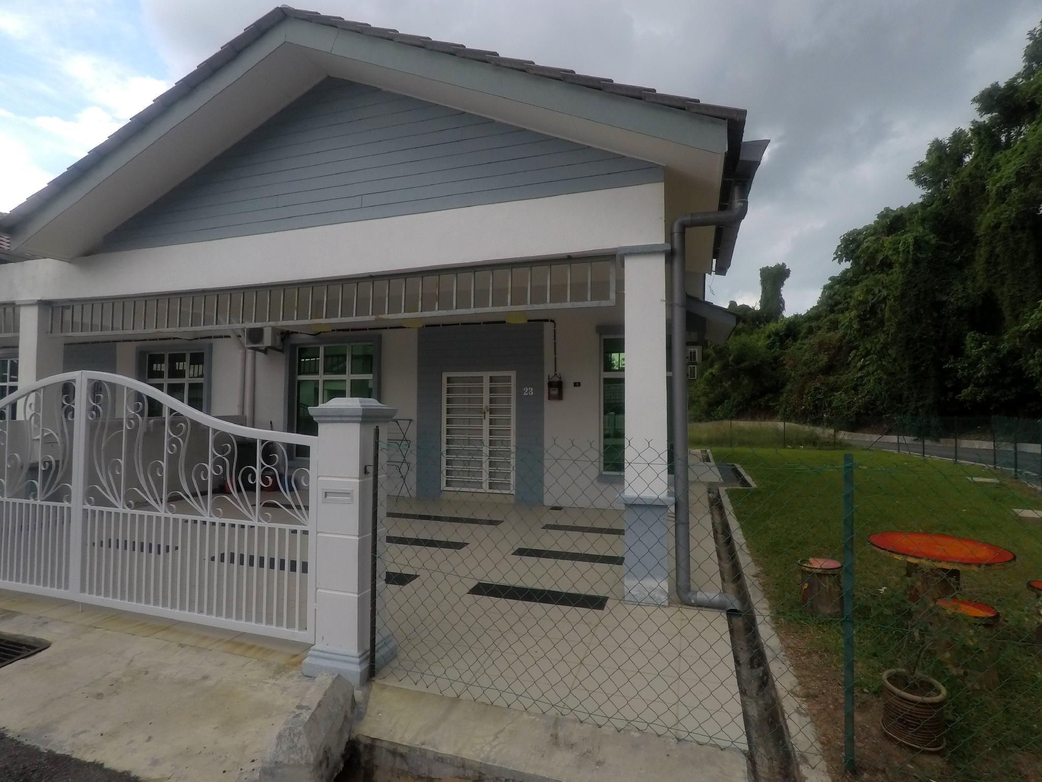 Tihani Homestay Melaka