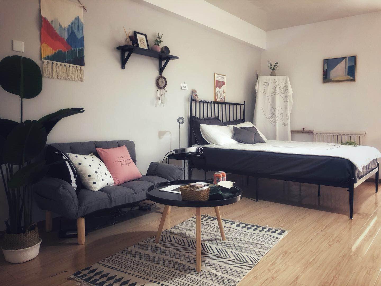 The Scandinavian Style Fine Home.