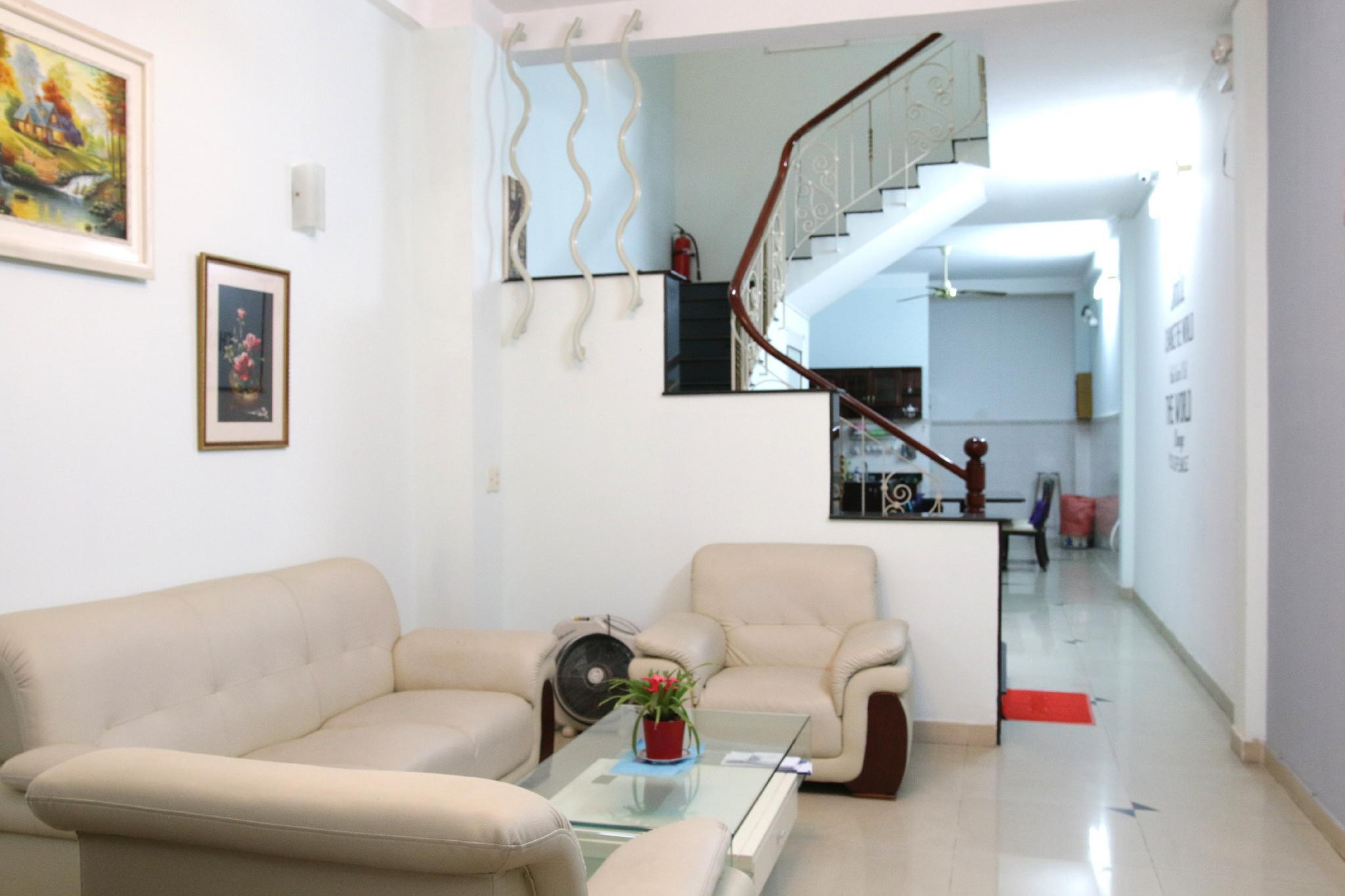 MH Serviced Apartment