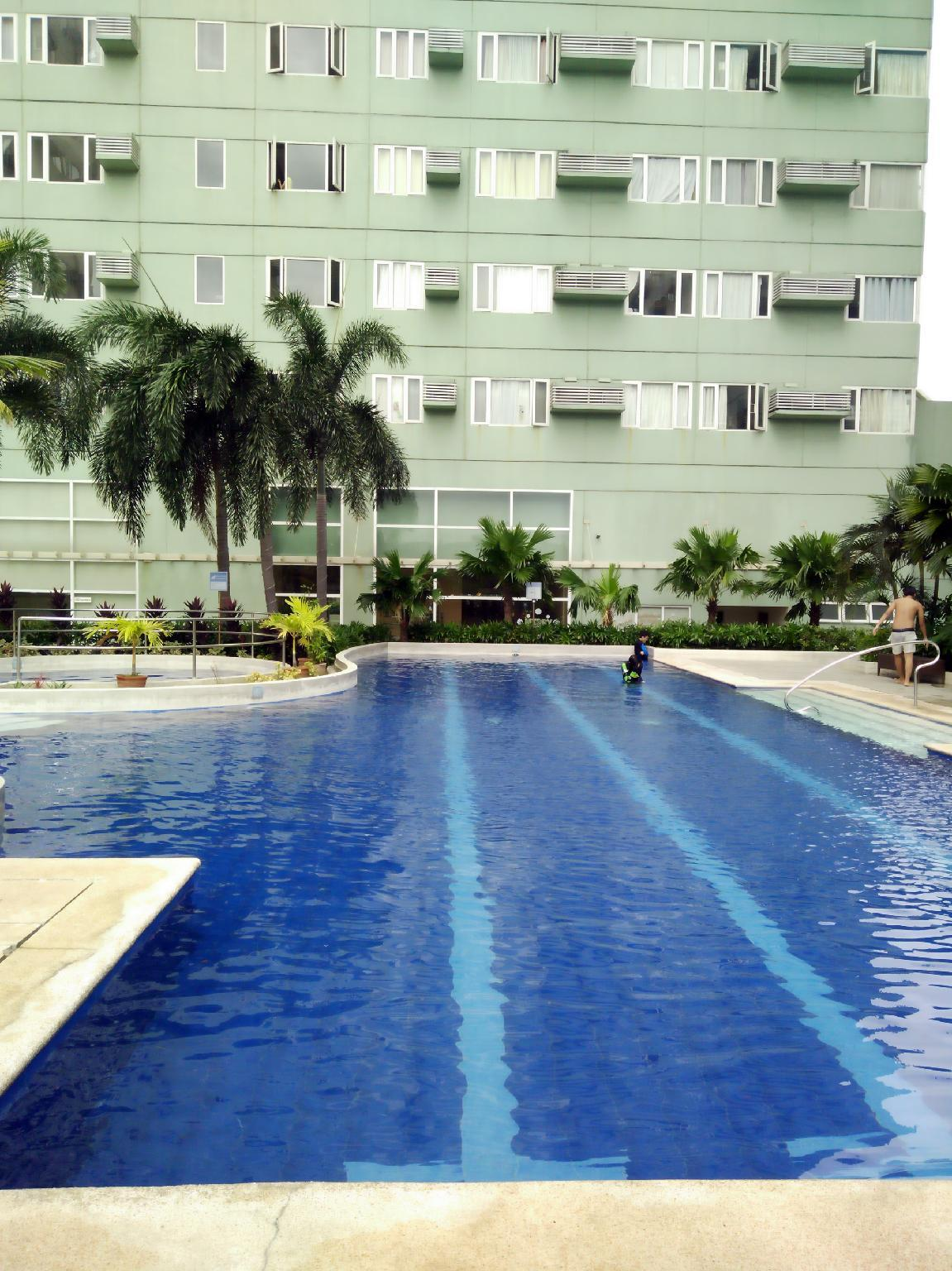 1 Bedroom-Fully Furnished Condo / McKinley & BGC