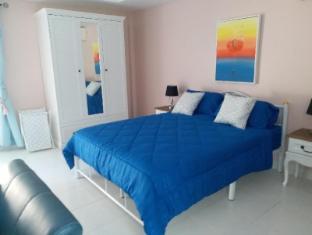 Studio DE LUXE, swimming pool & hotel's service - Phuket