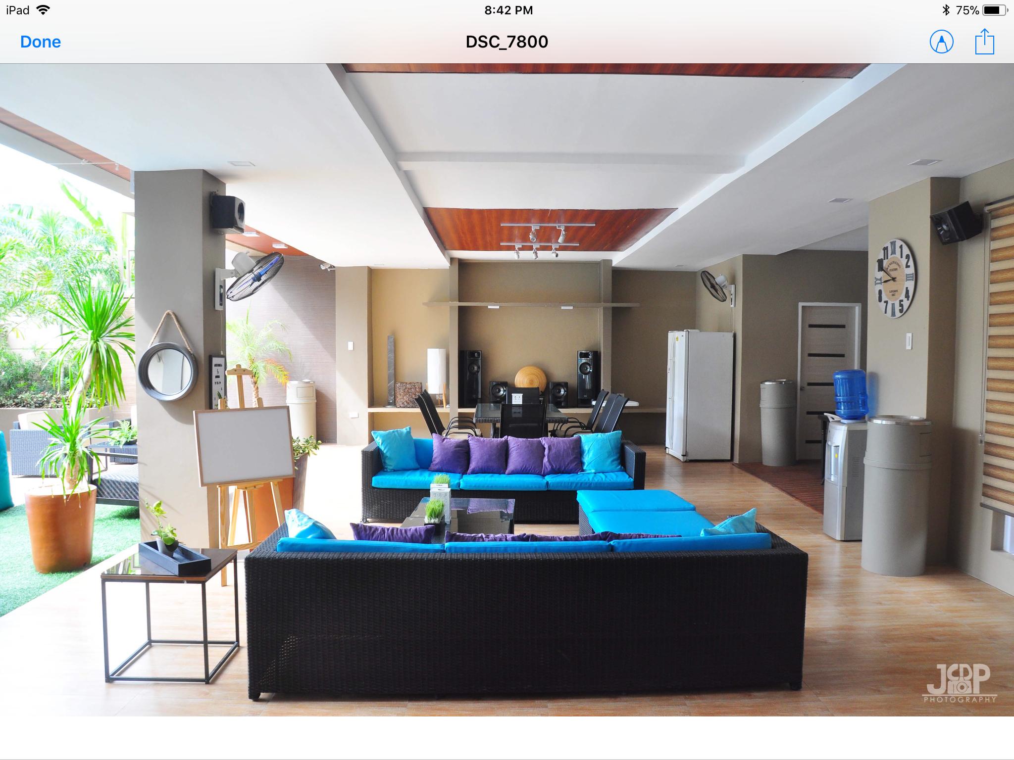 Hannahs Place Luxury Resort Pansol