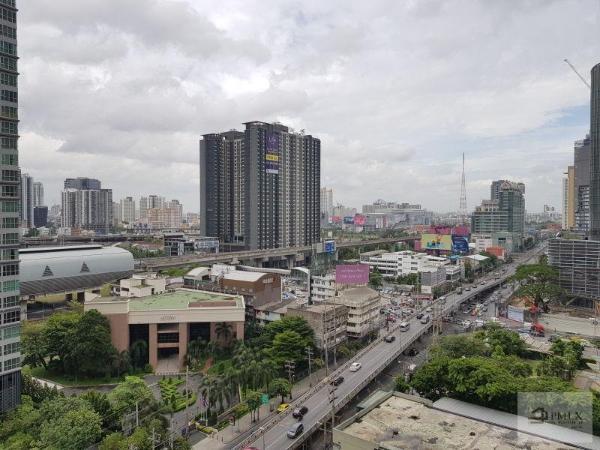 Apartment near CBD Bangkok