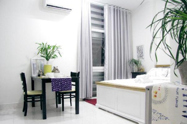 Mizu Home CA Ho Chi Minh City