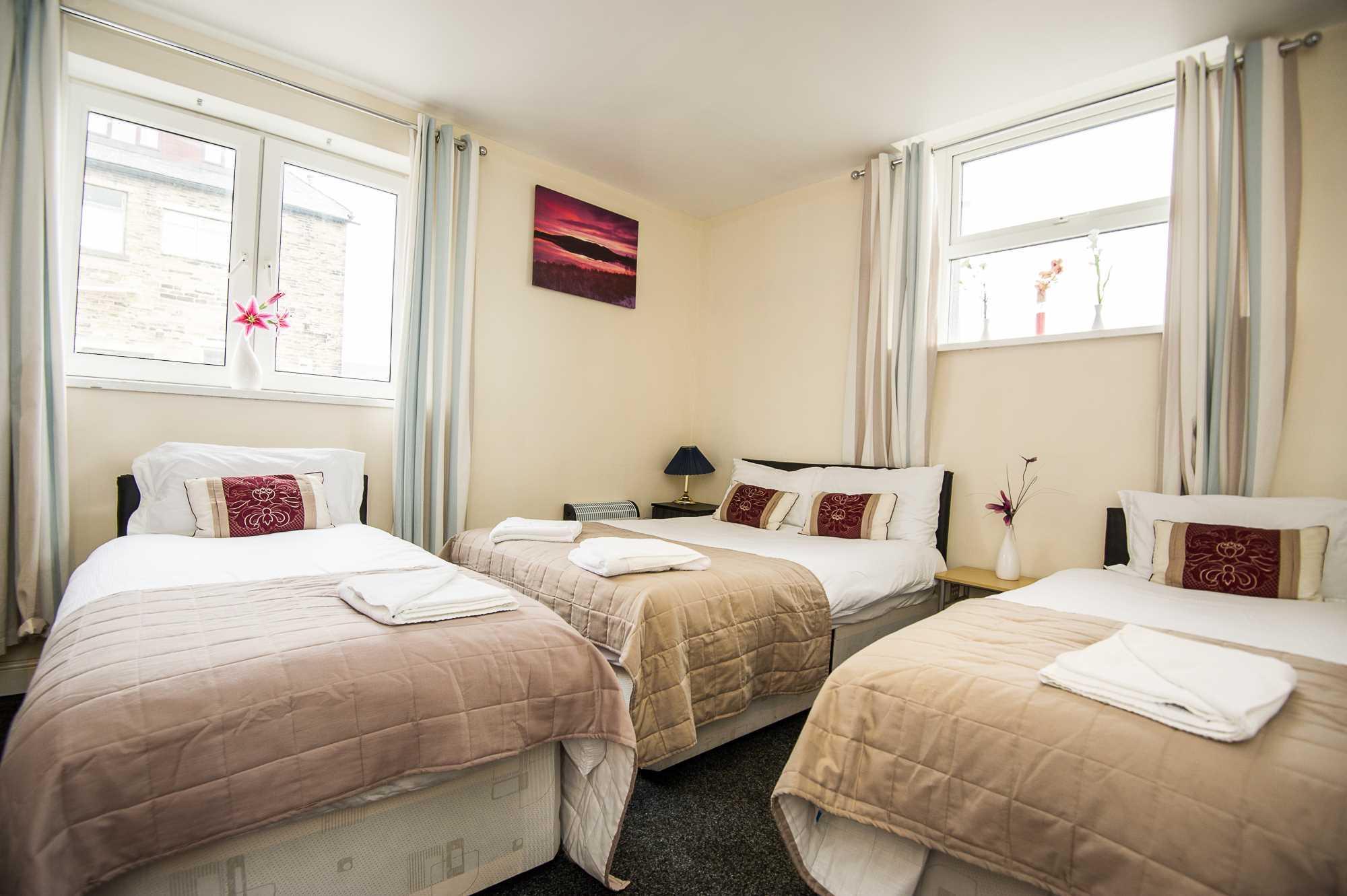 Price 92 Bradford Apartments