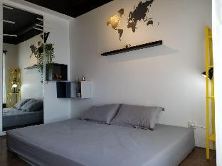 C18 tanglin apartement supermall mansion Surabaya