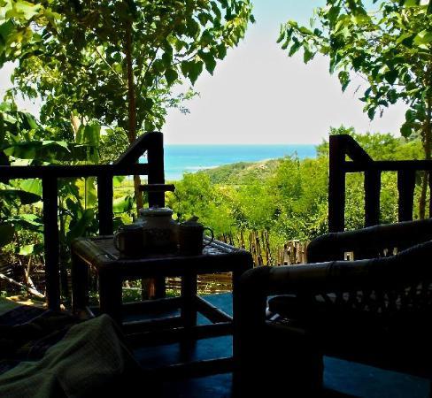 Case Verdi Cottages (CasaPa) Lombok