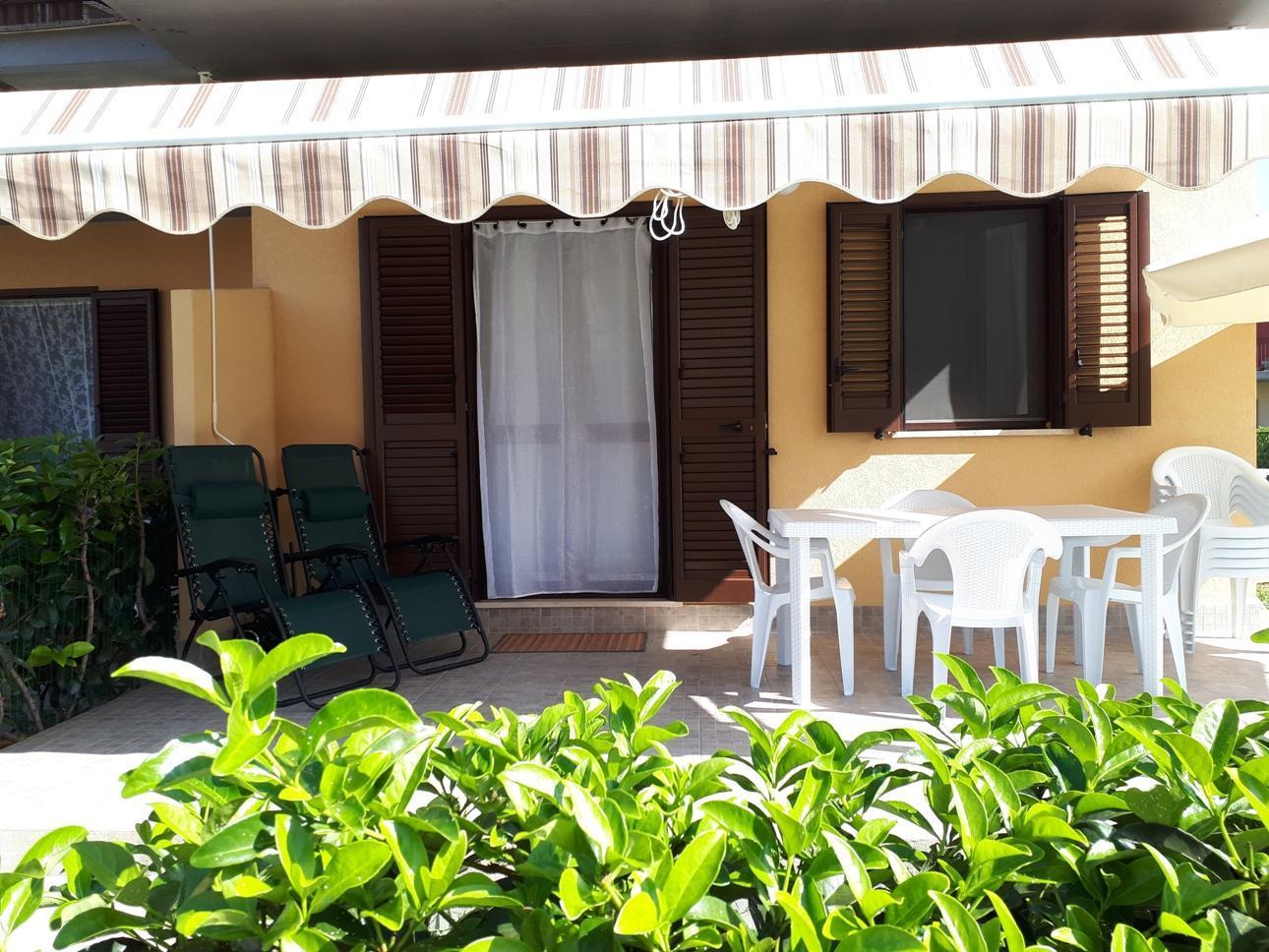 Villa A Mare Sicilia