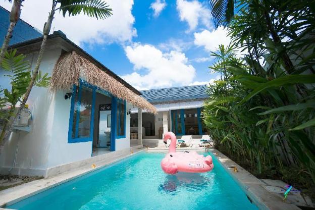Trixie Ayu - Private Pool Vacation Villa Seminyak