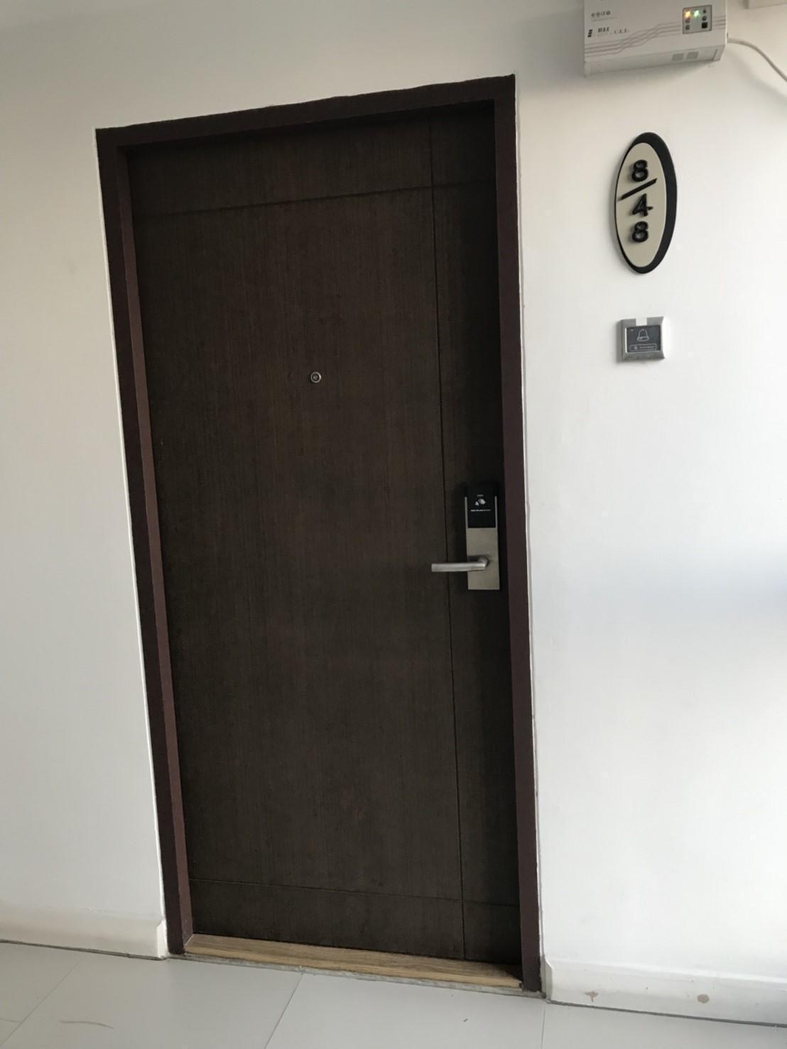 Homy Condo@Sukhumvit, full facility/near BTS E11 Homy Condo@Sukhumvit, full facility/near BTS E11