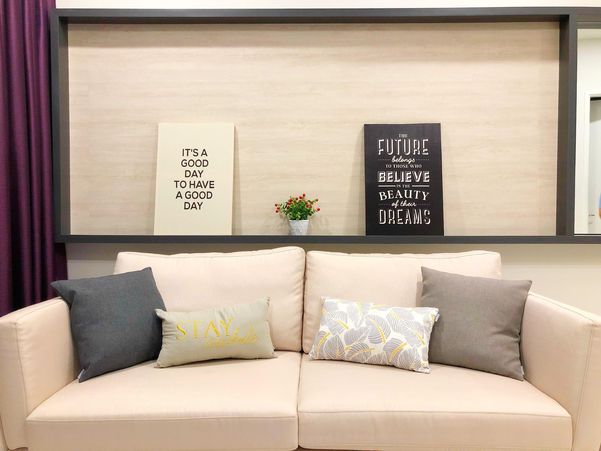 306 Studio Suite One Bedroom Bukit Bintang