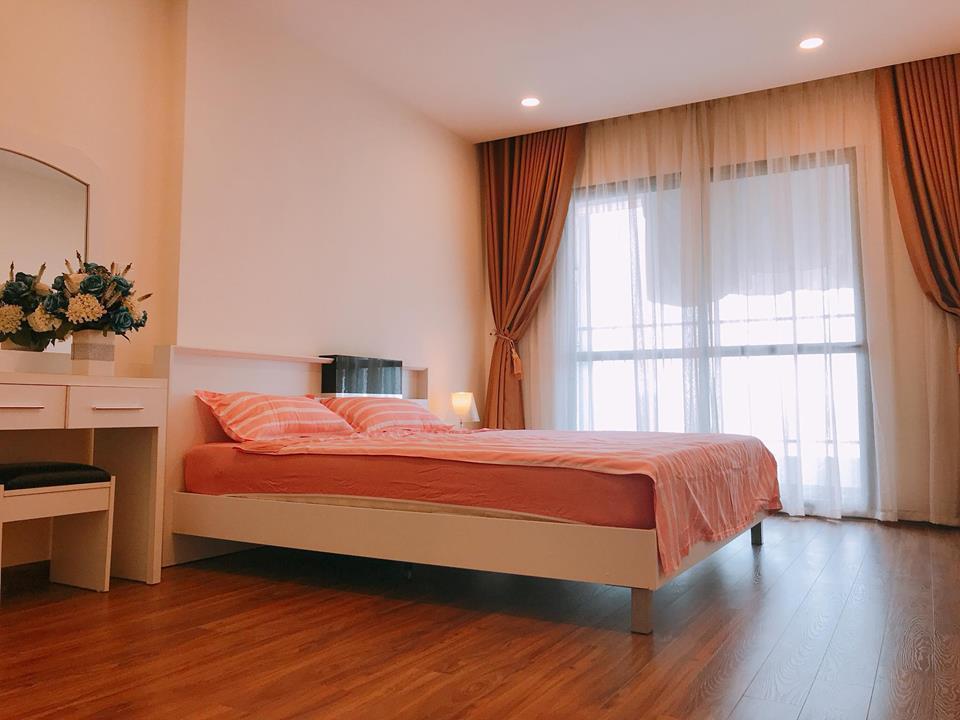 Luxury Apartment 3BR  The Golden Palm Hanoi City