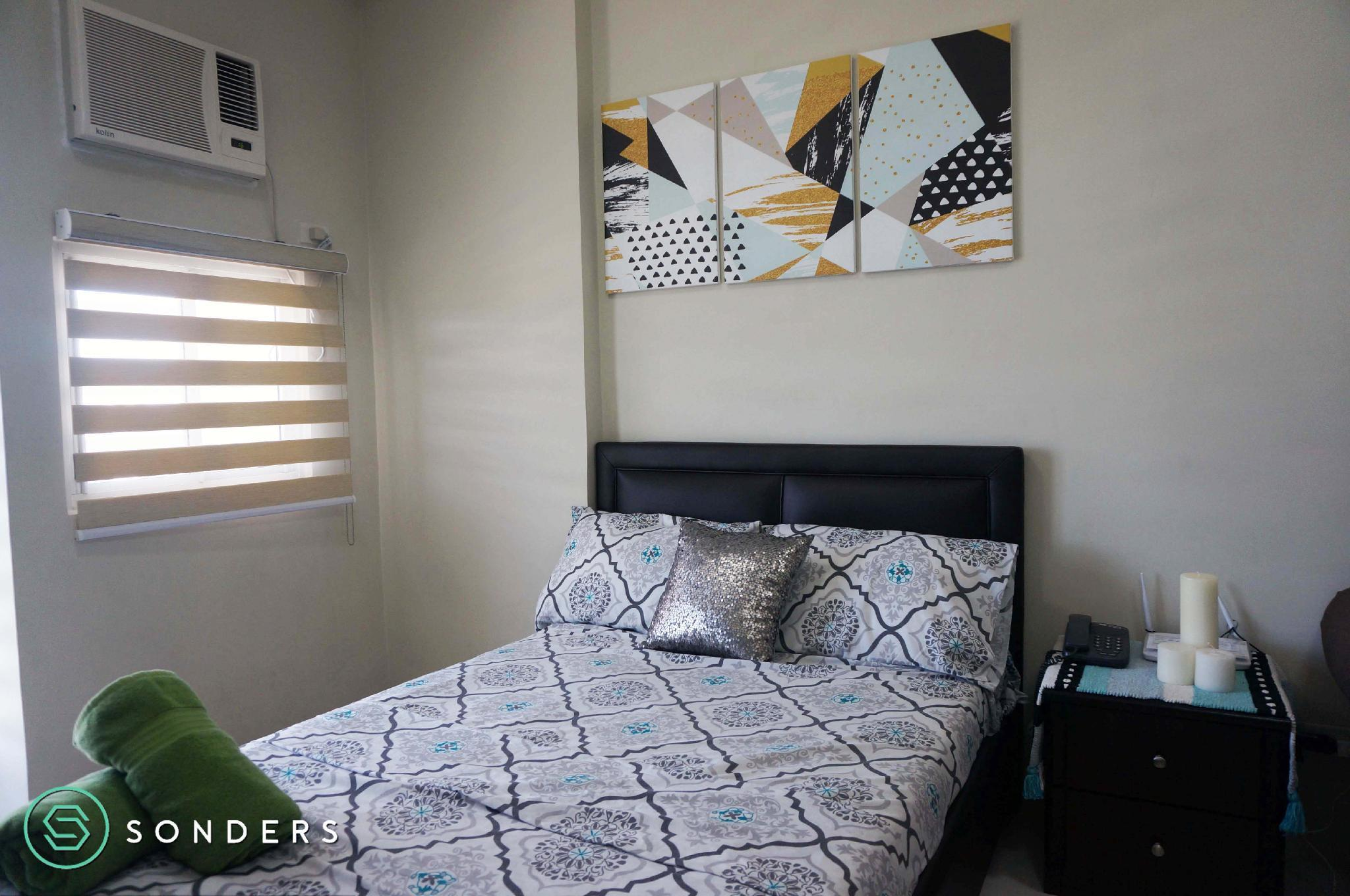 Fully Furnished  Studio Unit for rent at Wil Tower