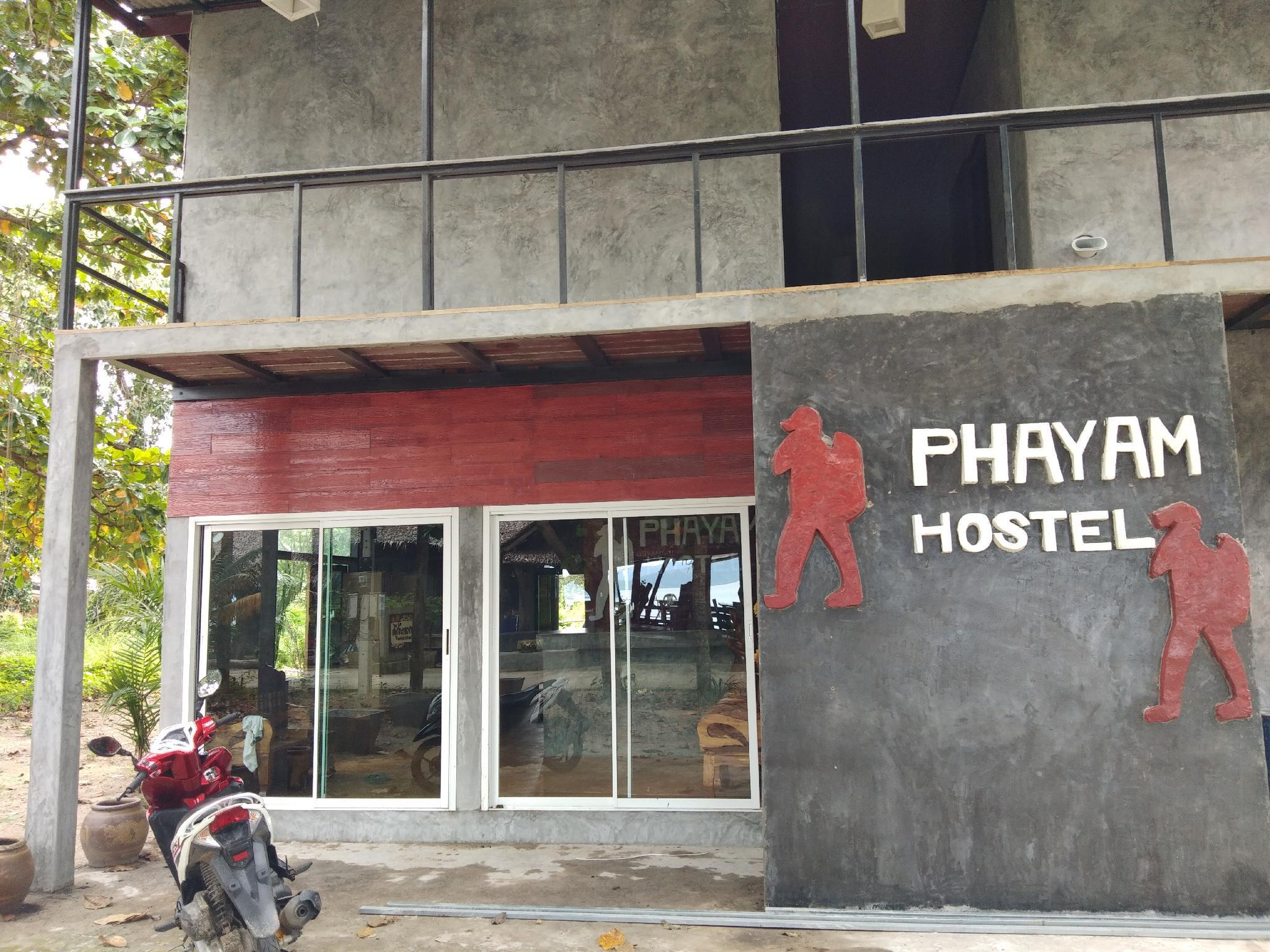 phayamhostel phayamhostel