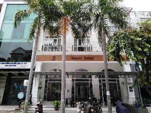 %name Kezuo Hotelnear SECC Ho Chi Minh City