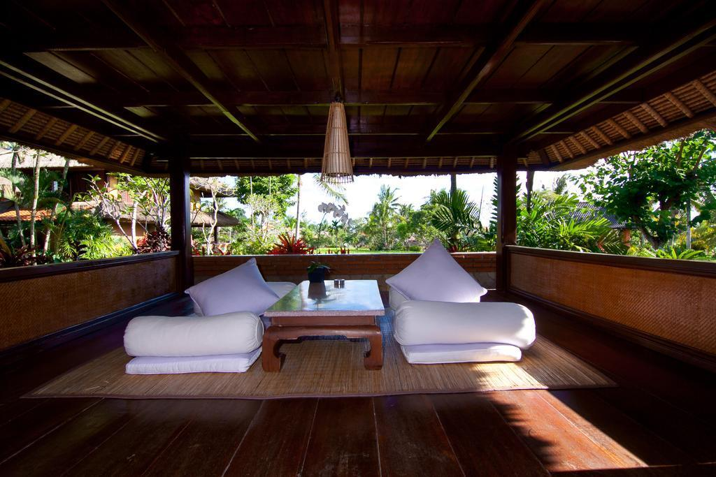 Classic OBR With Garden View In Ubud