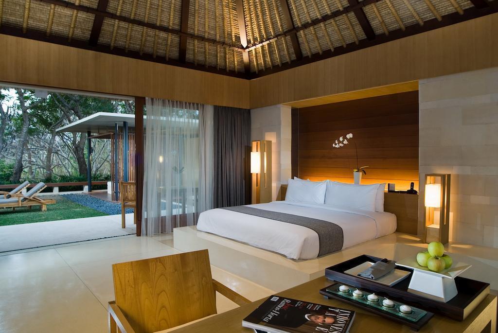 1 BDR Luxury Private Pool Nusa Dua