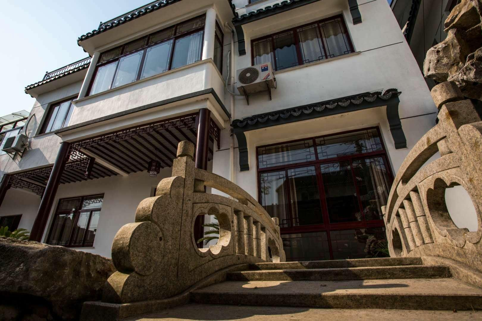 Price Taro house