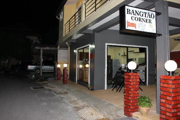 Bangtao Corner Phuket