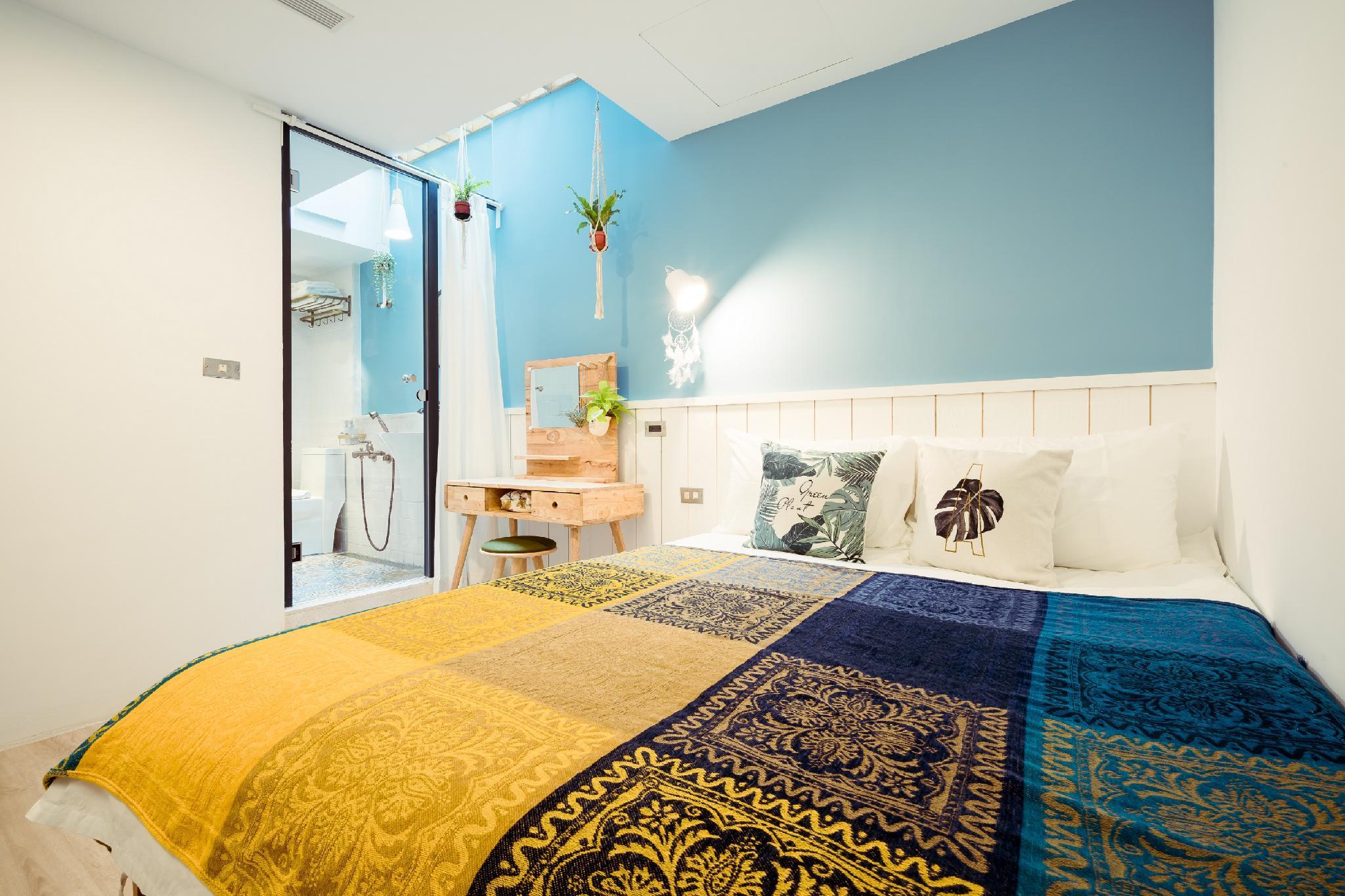 Design Double Suite