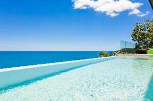%name Villa Sabaai | NEW 2BR Sea View Chaweng Beach เกาะสมุย
