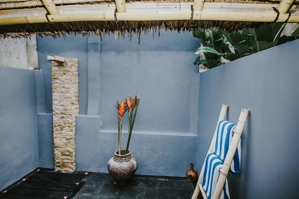 Room Bech Front At Lembongan