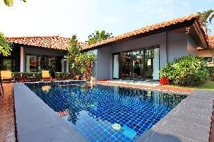 %name Fandango Villa 3 Bed Home at Na Jomtien Pattaya พัทยา