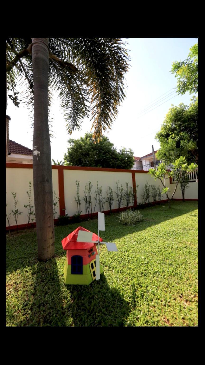 Happy Villa Buriram
