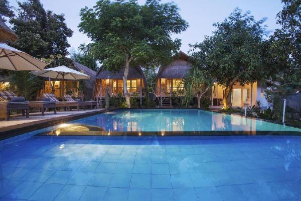 Best Room at lembongan  Bali