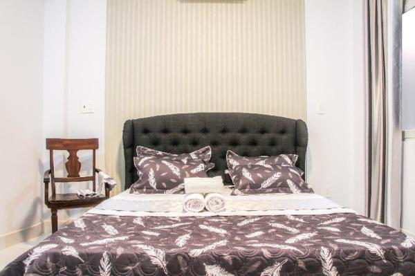 Rose  Home Stay  GC Ho Chi Minh City
