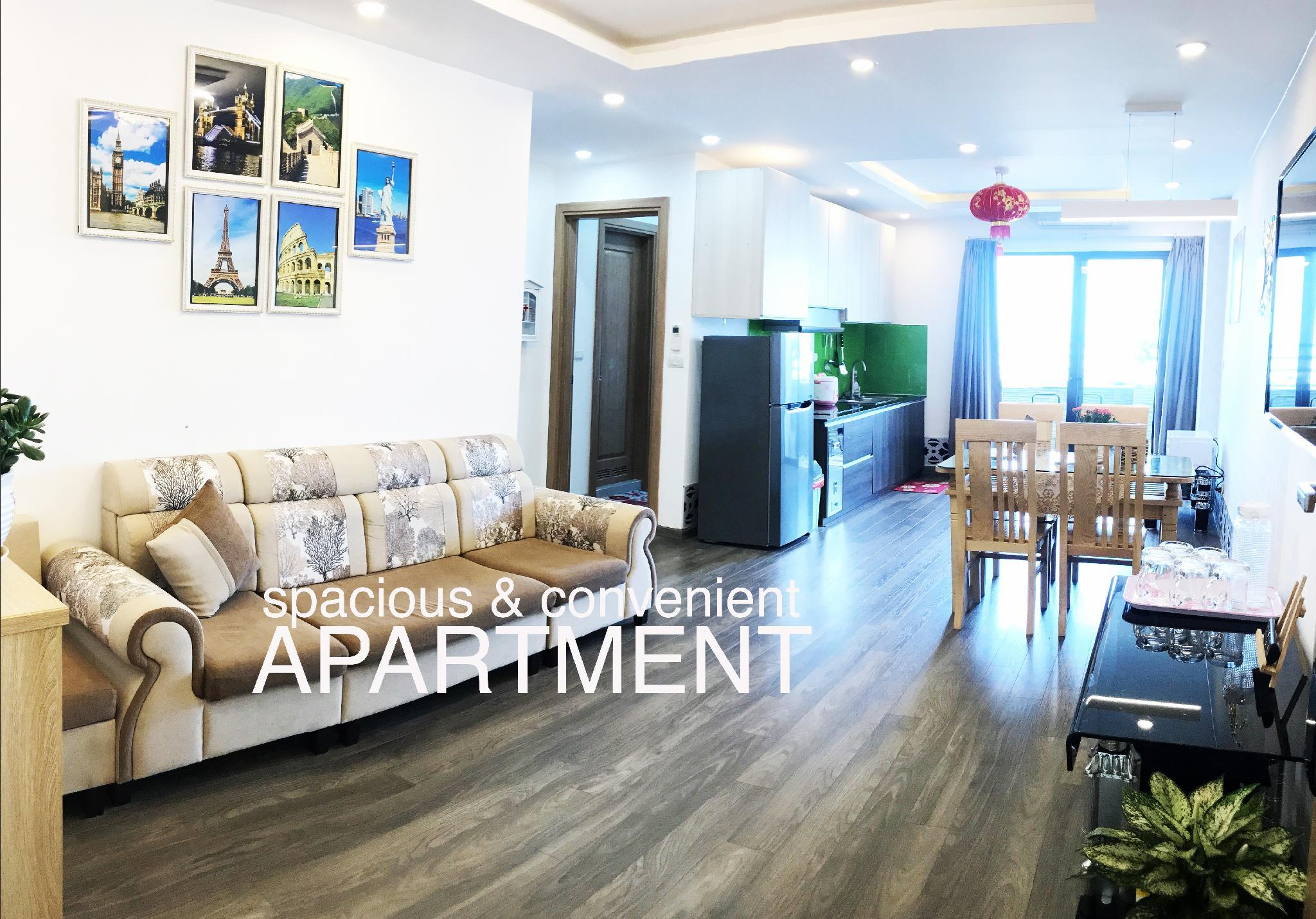 Muong Thanh VIP Apartmnet 37