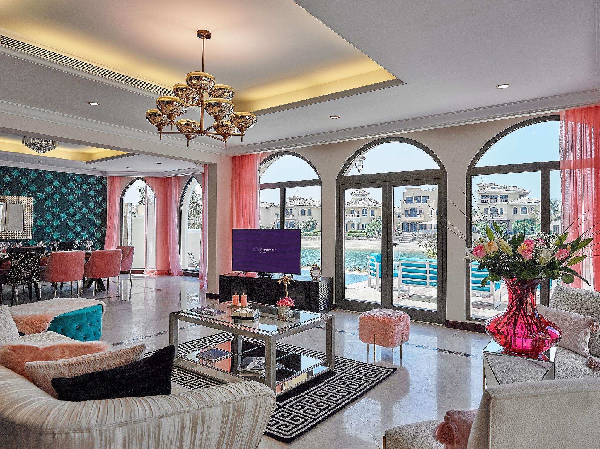 Dream Inn   Royal Palm Beach Villa 6 Bedroom