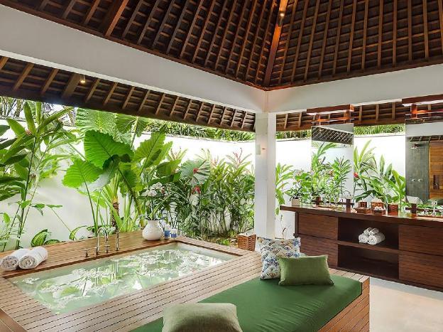 Villa The Beji