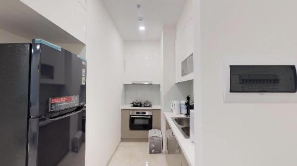 Mordern Apartment @ Vinhomes Central Park Ho Chi Minh City