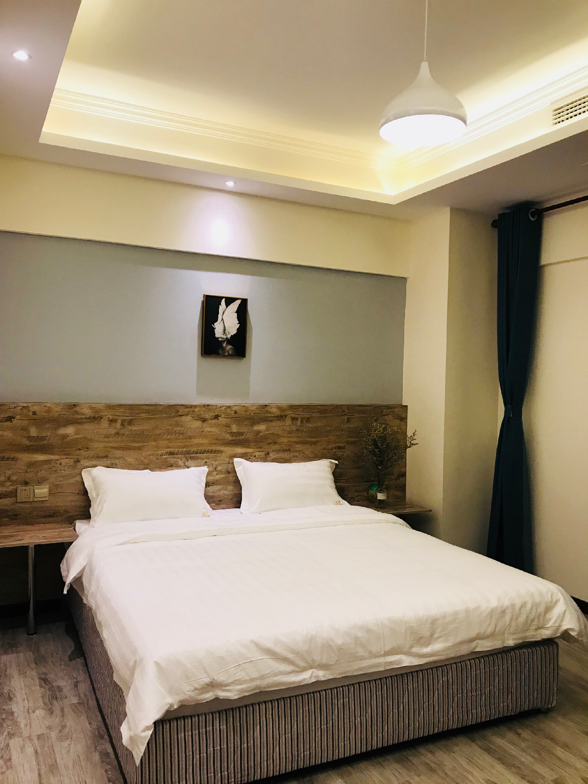 3 amigos – Hotel Review, Pictures and Room Rates