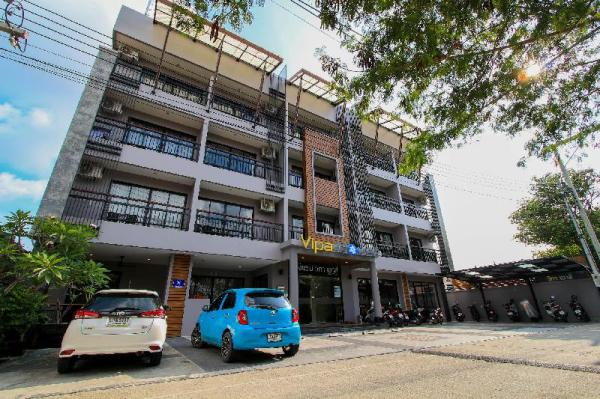 Comfortable Apartment for Family at Chalong Phuket