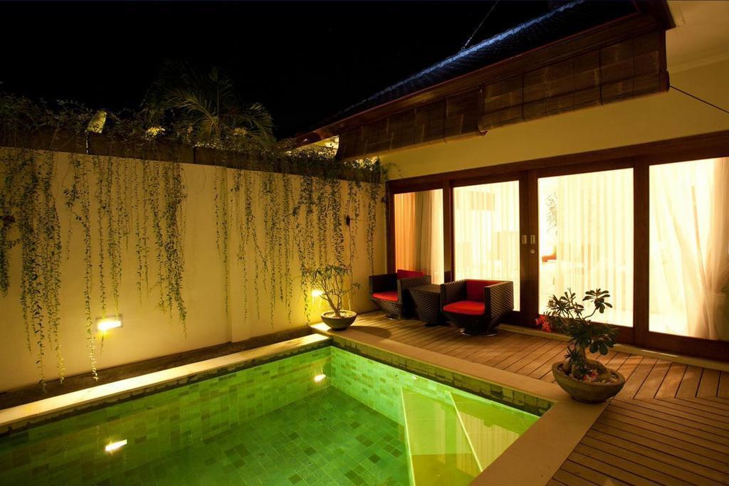 Stunning Villas With Private Pool In Seminyak