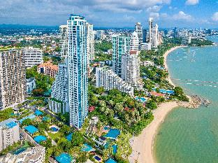 %name Luxurious Sea Views in The Palm  Wongamat Beach พัทยา
