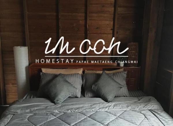 IMOON Homestay (BEDROOM 1) Chiang Mai