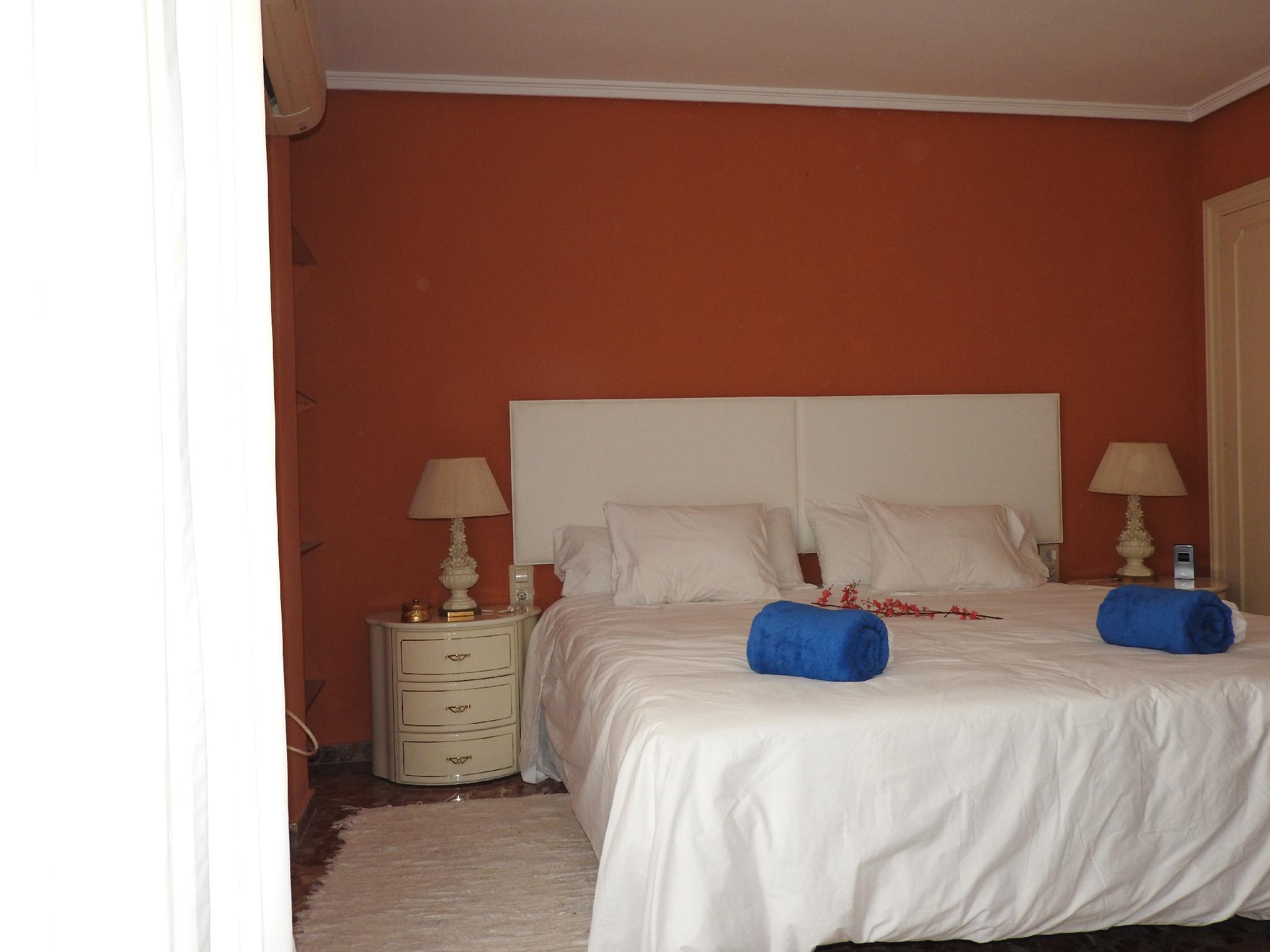 Comfortable 3 Bedroom Apartment In Javea Port