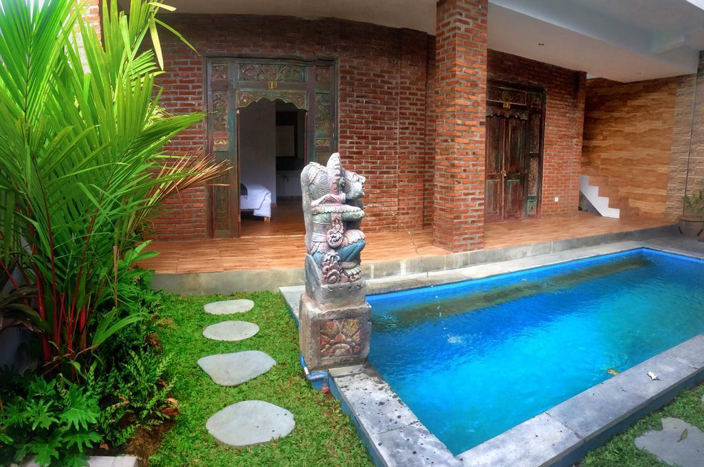 144 Cozy Room With Pool View In Canggu