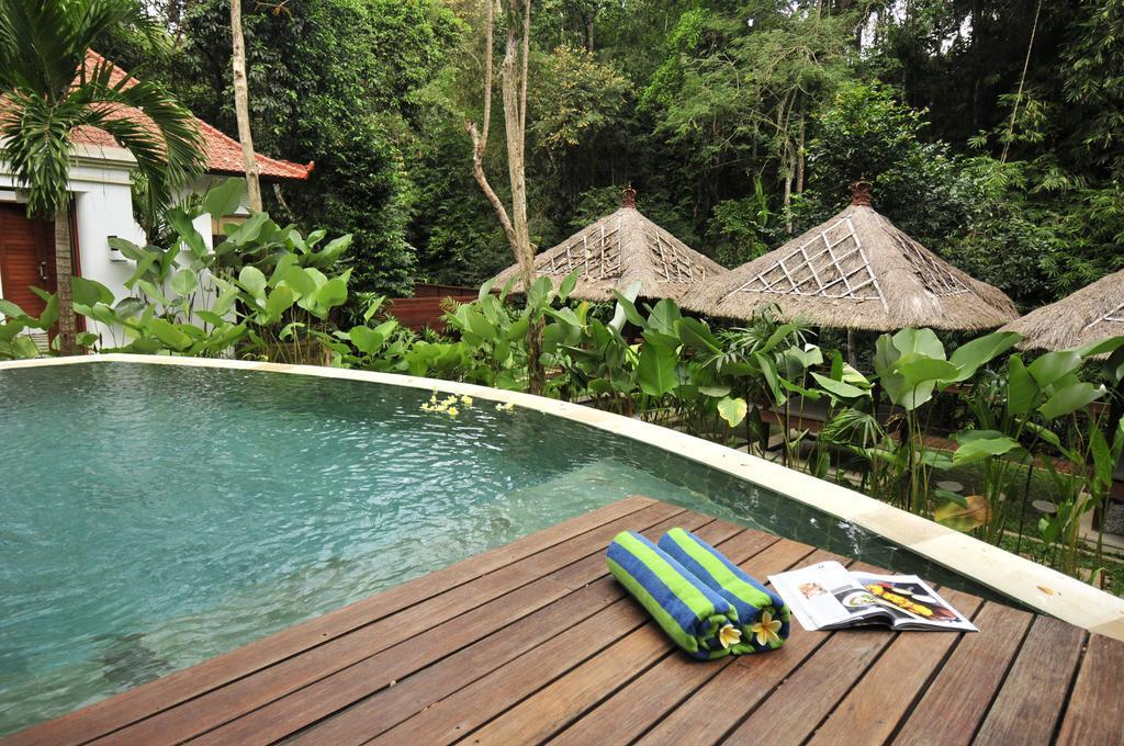 1BDR Villa With Great View In Tanah Lot