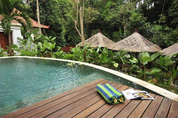 1BDR Villa with Great View in Tanah Lot Bali