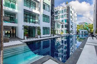 %name 3 Bedrooms Pool View Apartment in Kamala ภูเก็ต
