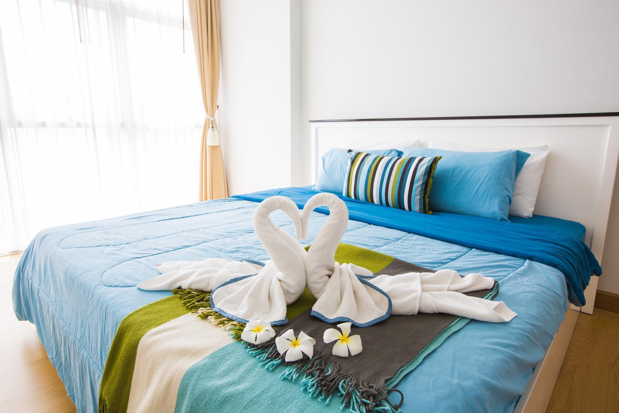 At Seacondo-1 Bedroom-A25 (By Phoenix) At Seacondo-1 Bedroom-A25 (By Phoenix)