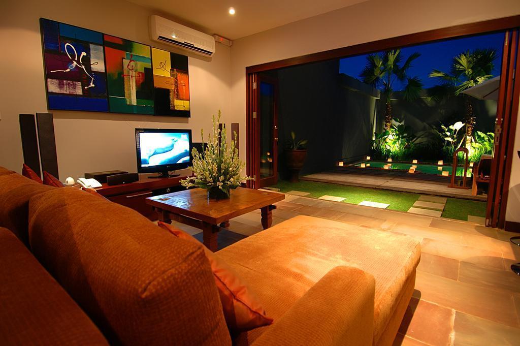 Spacious 1BDR Villa With Private Pool In Seminyak